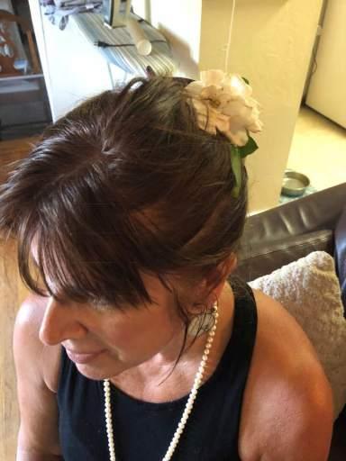 Deannas White Gardenia